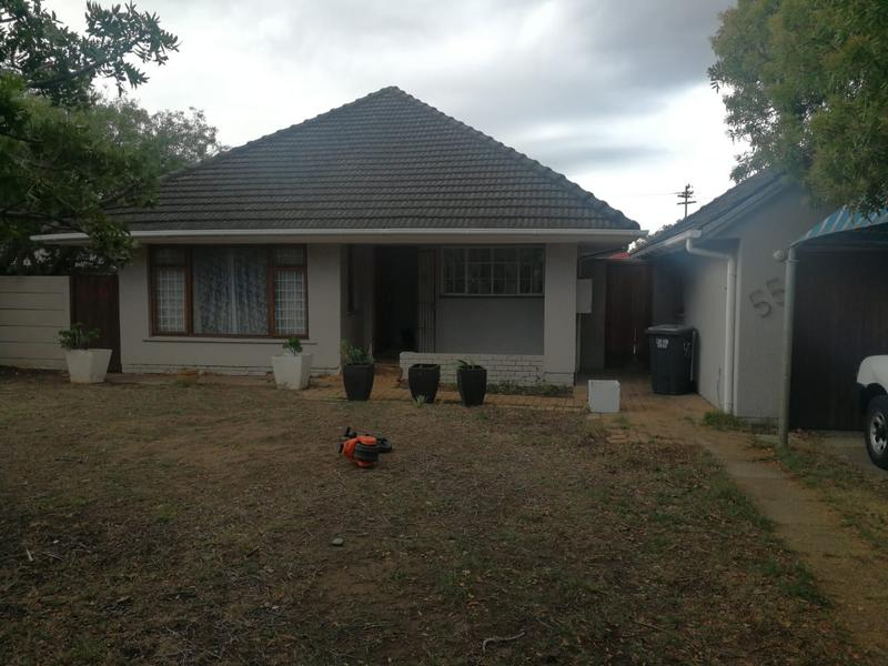 Property For Rent in Bergvliet, Cape Town 1
